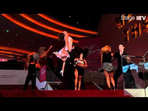 Eleanor Bergstein im Interview über die Show DIRTY DANCING in Oberhausen