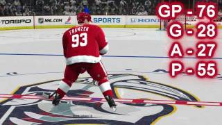 NHL 11: Shootout Commentary ep. 9