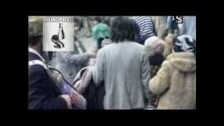 """Обыкновенный геноцид. Операция """"Кольцо"""", весна-лето 1991г."""" Документальный фильм"""