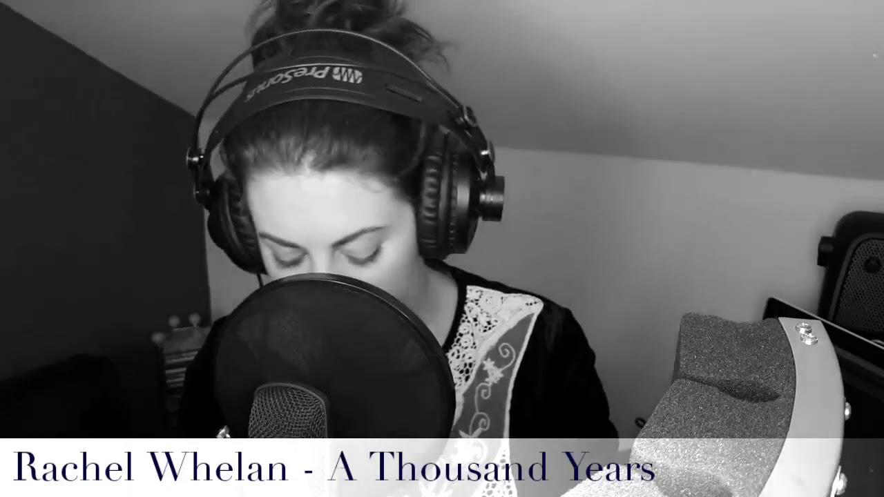 Rachel Whelan Video 11