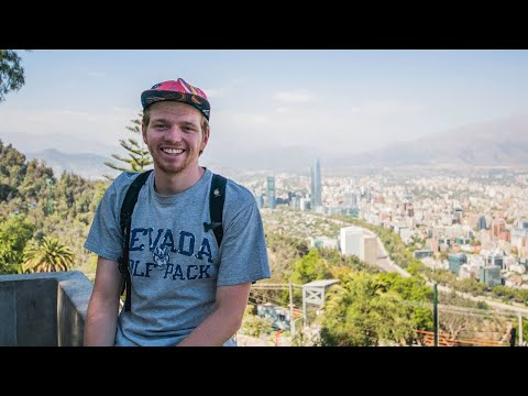 Study Abroad in Chile - USAC Study Abroad Program