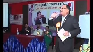 Repeat youtube video Networking Marketing Training Program By Chandan Sharma (Pormo No 01)