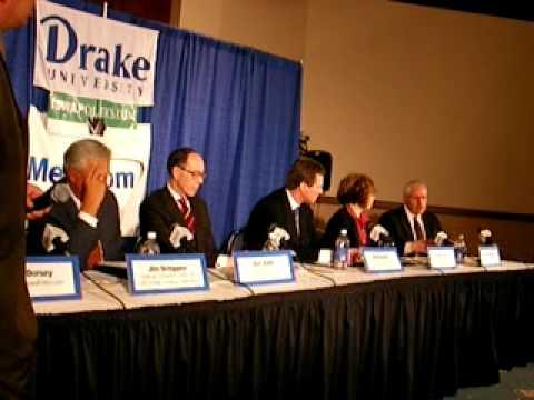 Iowa's economy prospers despite national trends (pt 4)