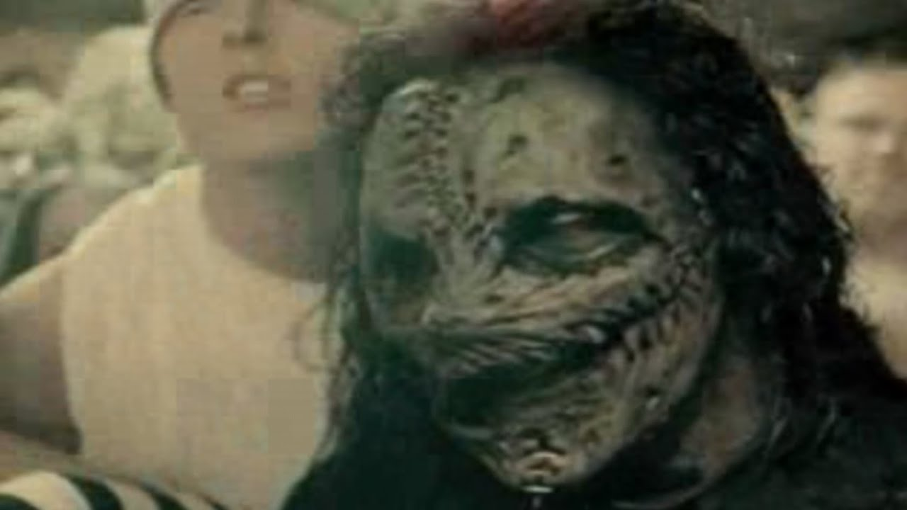 Slipknot - Duality [OFFICIAL VIDEO] image