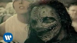 Repeat youtube video Slipknot - Duality [OFFICIAL VIDEO]