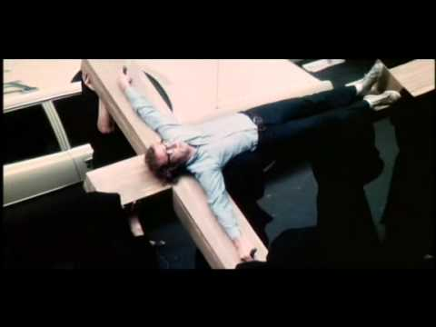 Download Woody Allen, Bananas (1971) - Parking crucifixes scene