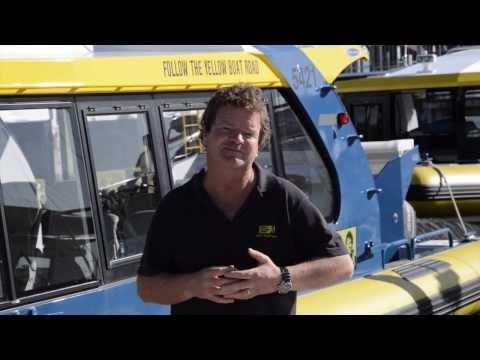 Tasmanian Seafood Seduction - Industry Update