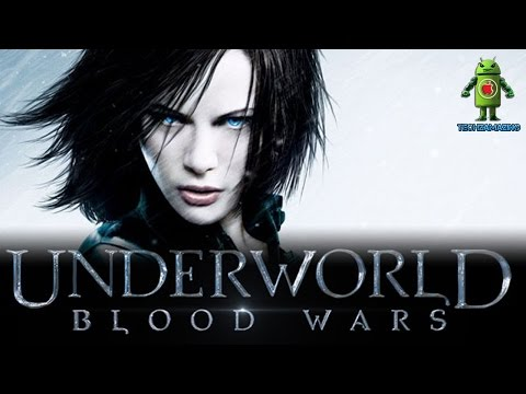 UNDERWORLD BLOOD WARS GAMEPLAY (iOS / Android) - HD