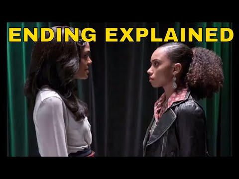 Dear White People Season 2 Ending Explained