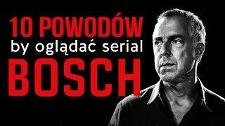 Bosch: Trochę jak Detektyw, trochę jak The Wire. 10 powodów by go oglądać | BEZ SPOILERÓW