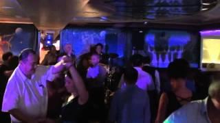 Rhythm Of The Rain - Anthony Nguyễn Ca Sĩ USA  - Ca Nhạc 20/09/2015 Sao Mai Music Live