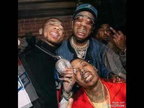 Tyga - Bel Air Ft Quavo