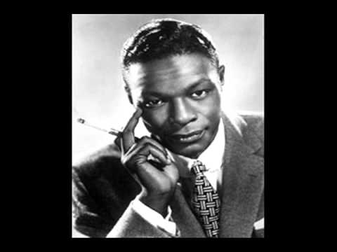 Nat King Cole - Straighten Up & Fly Right