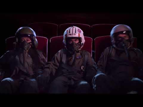 4DX at Village Cinemas - Australia