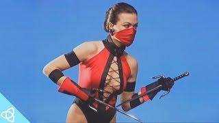 Как создавали Mortal Kombat 3 (MK3)