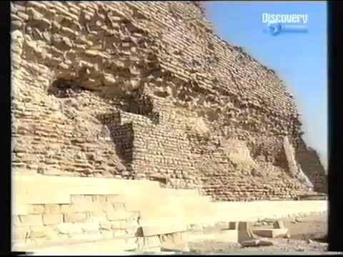 ANCIENT EGYPT SNEFERU  King of the Pyramids AMAZING ANCIENT EGYPT HISTORY DOCUMENTARY