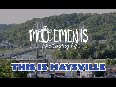 Justin Timberlake's 'Can't Stop the Feeling' - 'This is Maysville' by MOEments Photography