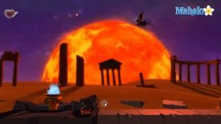 NyxQuest: Kindred Spirits-Level 11 (Mount Panassus II) Part 2 Walkthrough