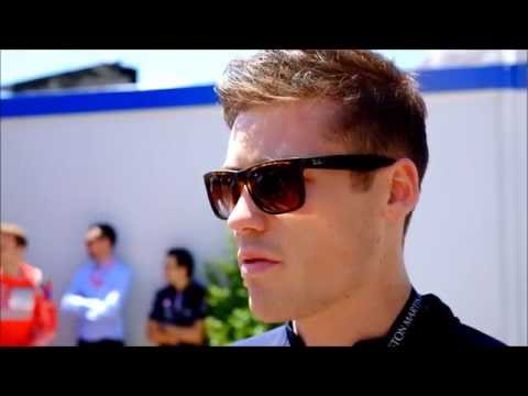 Interview from Richie Stanaway