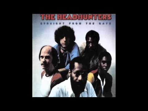 The Headhunters - Dreams