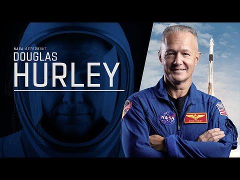Who is NASA Astronaut Doug Hurley?