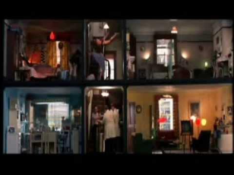 Trailer do filme Absolute Beginners