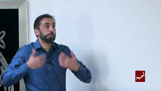 Tough Love - Khutbah by Nouman Ali Khan