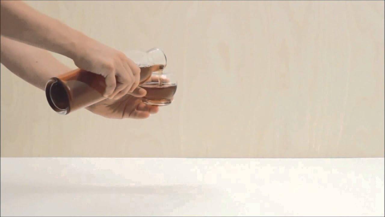 normann vippeglas