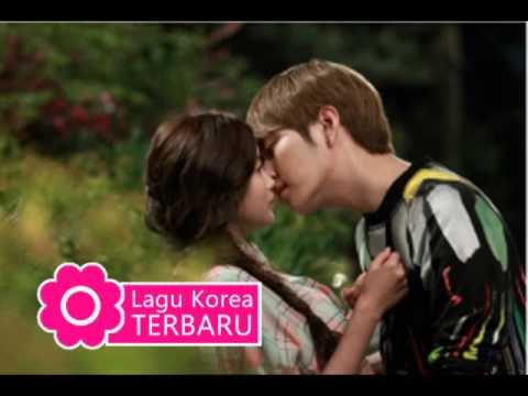 07. lirik lagu korea - The first love