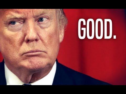 Trump Tones Down Bombastic Rhetoric Against North Korea on Trip to Asia