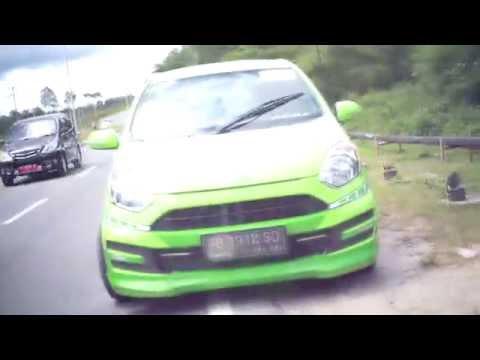 Sorong _Papua Barat -Zhoronk Car's of indonesia