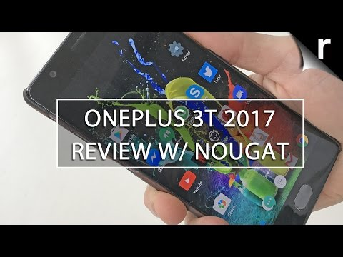 OnePlus 3T 2017 Review