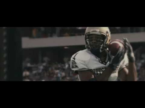 A promise to mom - Larry Fitzgerald - University of Phoenix
