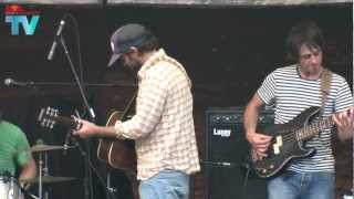 Mojave 3 - Some Kinda Angel - live at Eden Sessions 2010