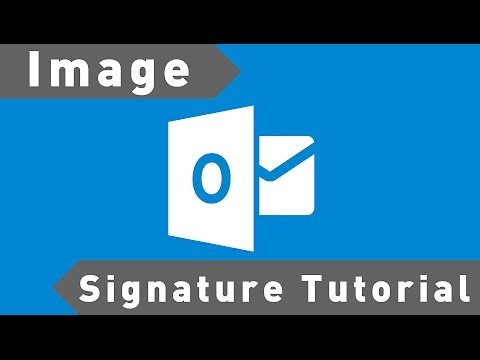 How to add signature in outlook 365 desktop