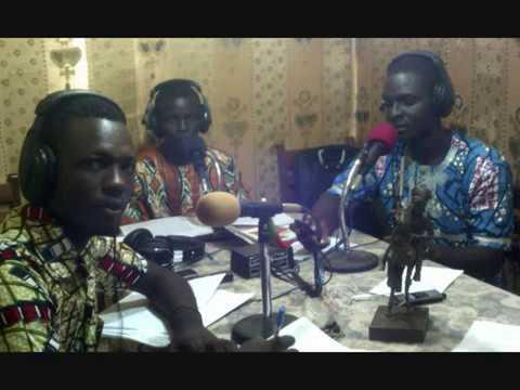 """DIRECT ARZEKE FM: Moussa SOUMAILA """"L'Etat triche avec l'éducation"""" 2è partie"""