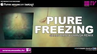 Piure - Freezing (Shaun Bate & Laanga Remix)