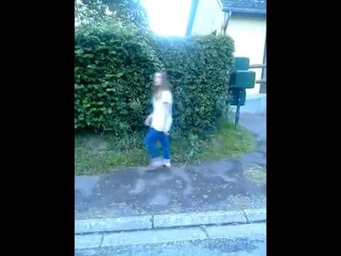 Romane's font des vidéos Les Branches -'