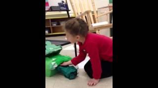 Malia's Leprechaun Trap Thumbnail
