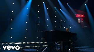 John Legend Ordinary People Live On The Honda Stage At Iheartradio Theater La