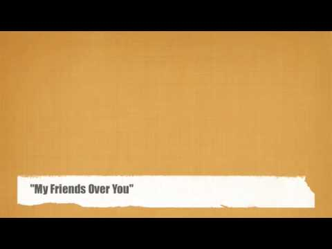 Matt Nepo and Me: My Friends Over You (New Found Glory Cover)