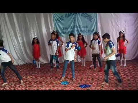 Amazing Dance : The Harbor School Bhimtal