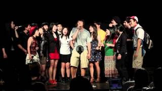 Thank You / 稻香 (Fragrance of Rice) - Northwestern Treblemakers Spring Show 2012 Mp3