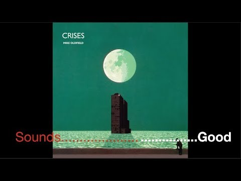 Mike Oldfield - Full Album - Crises 1983