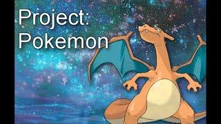 Roblox Pokemon Project # 1