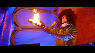 Zespół Vivat - Tańczyć chcę (Official Video 2016)