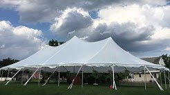 Tents For Rent tent styles