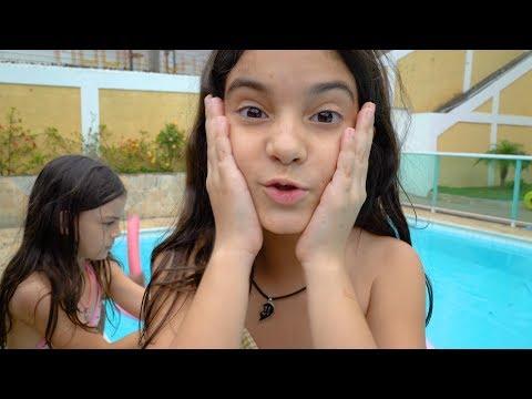 Aniversário de 9 anos (2018) - Yasmin Verissimo