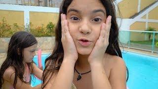 Aniversário de 9 anos (2018) - Yasmin Verissimo thumbnail