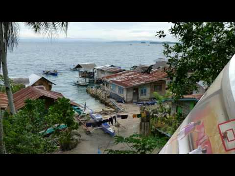 Life On Samal Island, Philippines 2016